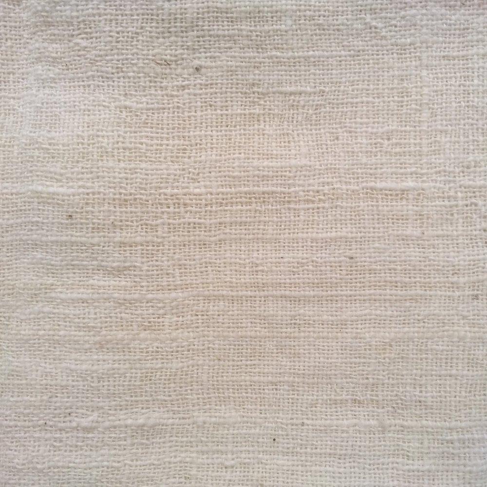 Algodón Blanco  -