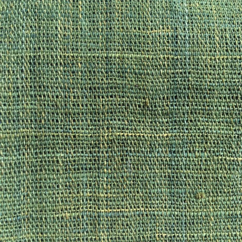 Verde*              Ancho 20cm - $270.00     Ancho 30cm- $400.00  Ancho 47cm - $640.00 - *Mezcla de Pericon y Añil