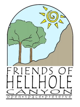Hellhole Canyon Open Space