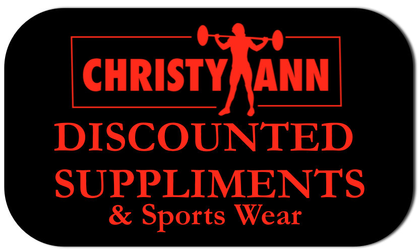 Clients receive discounts on supplements and sportswear.