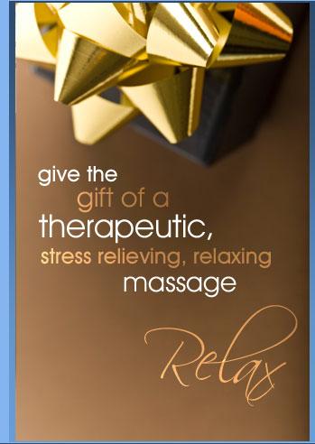 Gift Certificates — Jesse\'s Rmt clinical massage