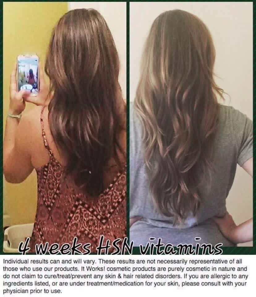 Tips for hair growth — Be Fit Live Happy