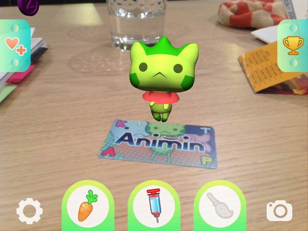 Animin AR
