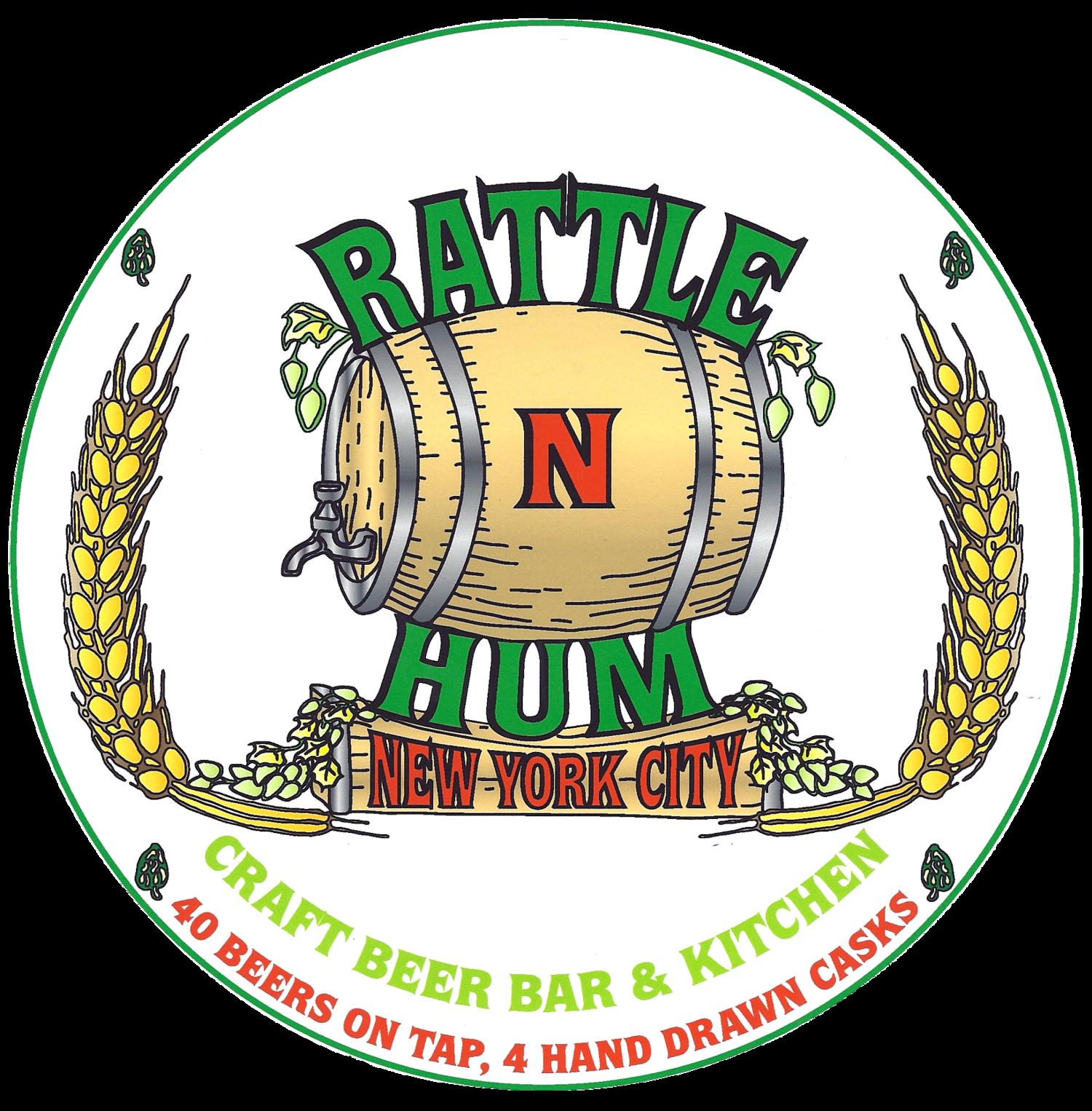 east rattle n hum bar nyc