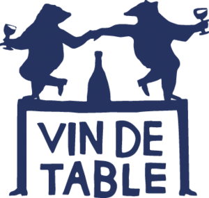 Vin de Table vinhandel