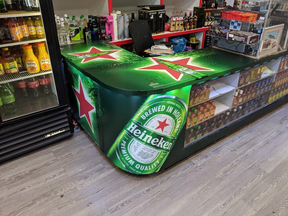 Gast Liquors Perth Amboy NJ