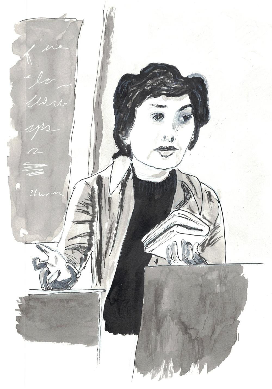 Ms. Graham