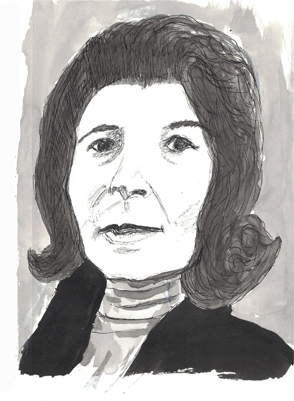 Ms. Olken