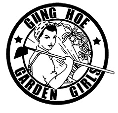 Gung Hoe Garden Girls