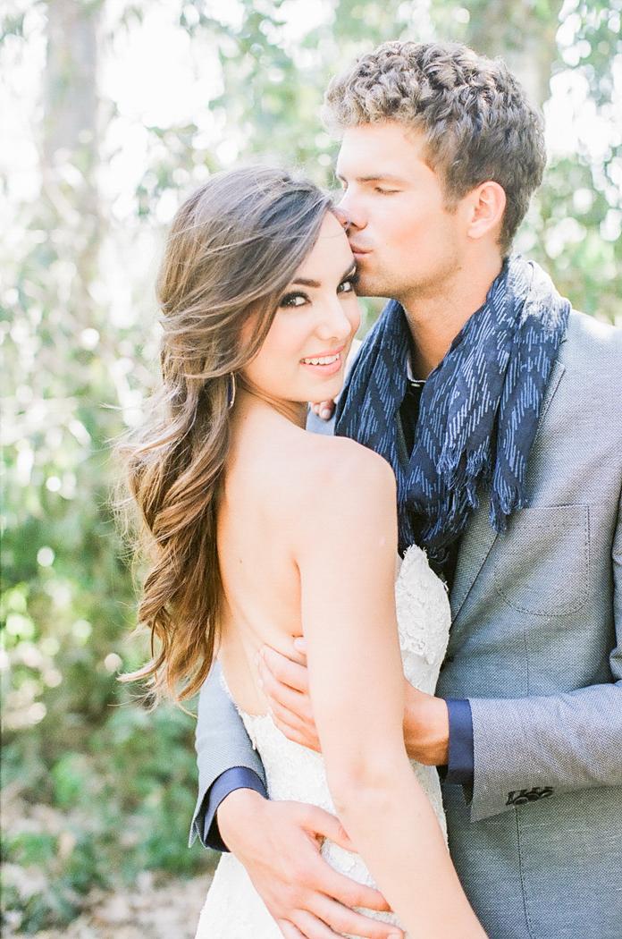 Huntington Beach Wedding
