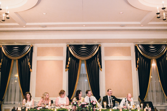 Manitoba Club Wedding