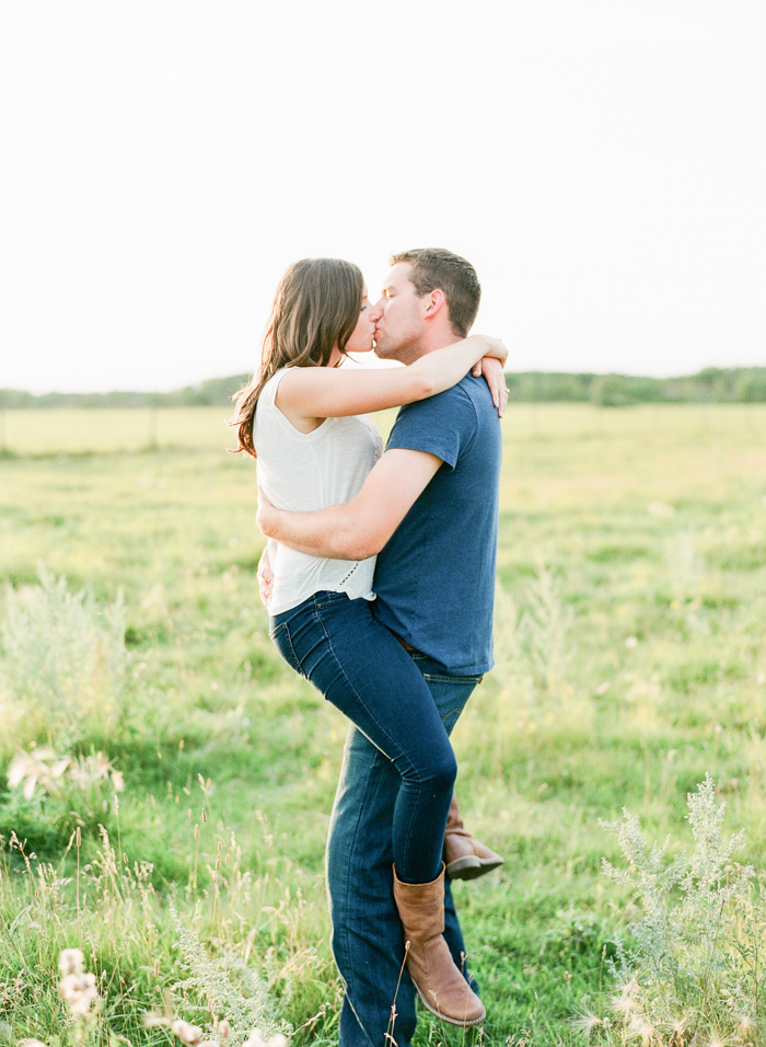 Winnipeg Farm Engagement