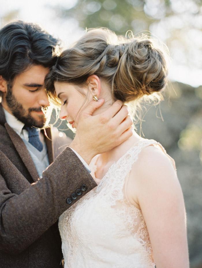 natural wedding-1