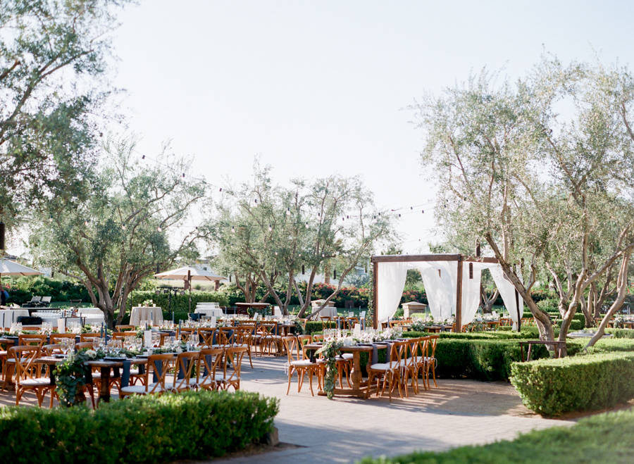 Toscana Country Club Wedding
