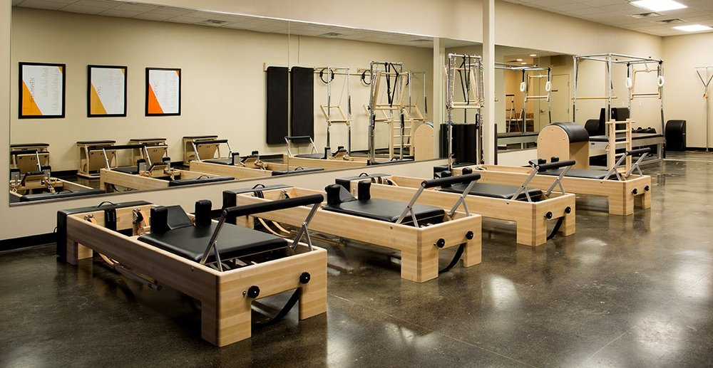 Pilates-Movement-Studio-Austin-Interior