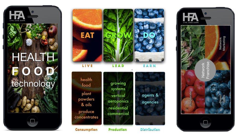 HFT Apple of health food.jpg