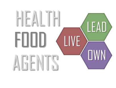 Healthy Living Ambassadors, Agents, & Agencies