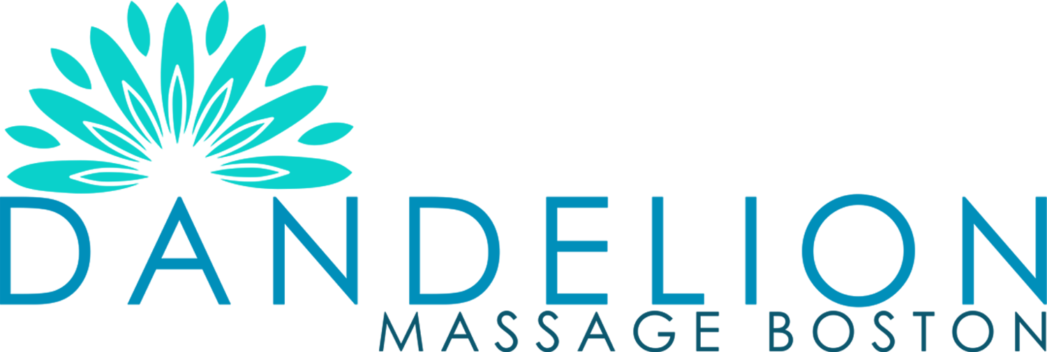 Dandelion Massage Boston | South End
