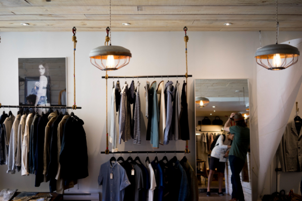 HOW TO SELL WHOLESALE FASHION