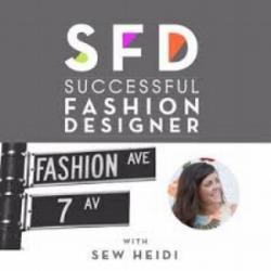 the successful fashion designer podcast