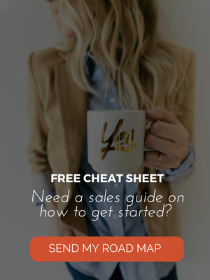 free fashion sales guide