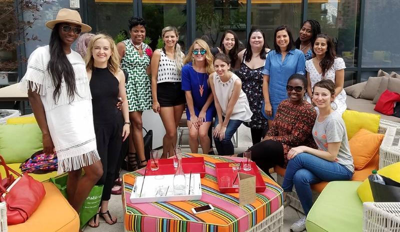 Startup Fashion community photo