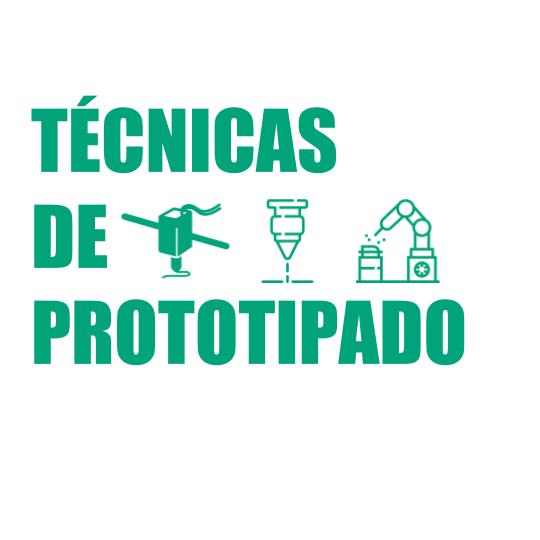 Técnicas de Prototipado -