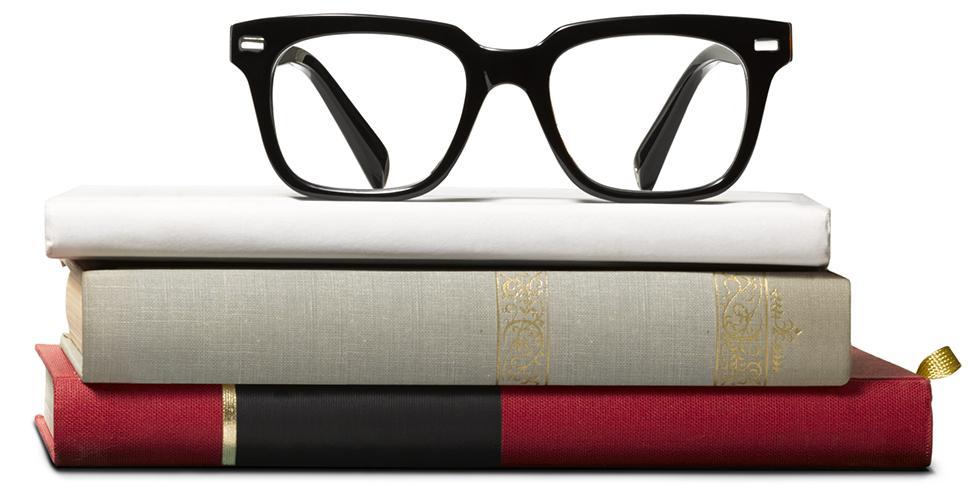 Lentes hipsters de Warby Parker