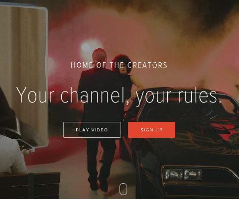 Oz-Video-Platform