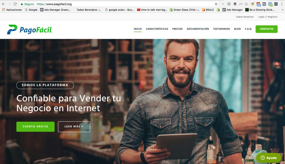 shopify webpay