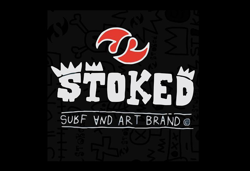 STOKED