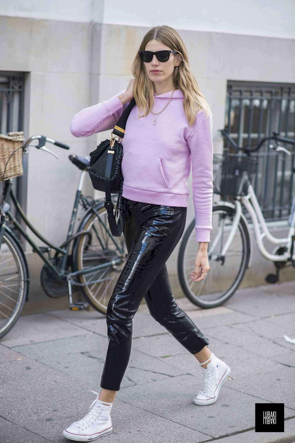 Veronika Heilbrunner - Copenhagen