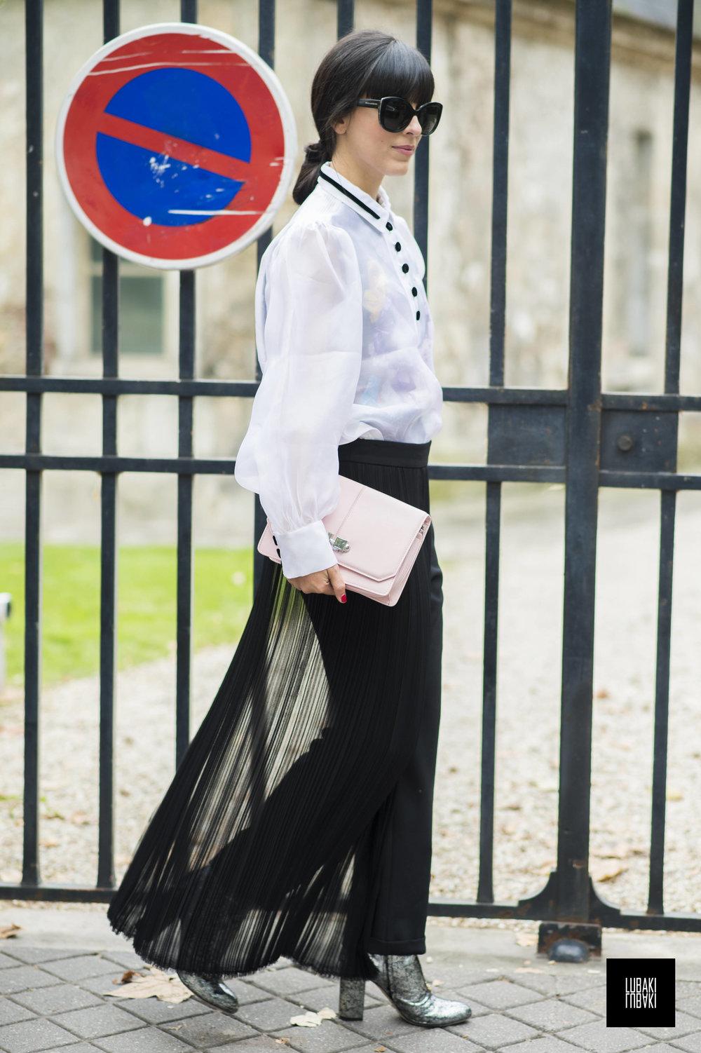 Laura Comolli - Paris