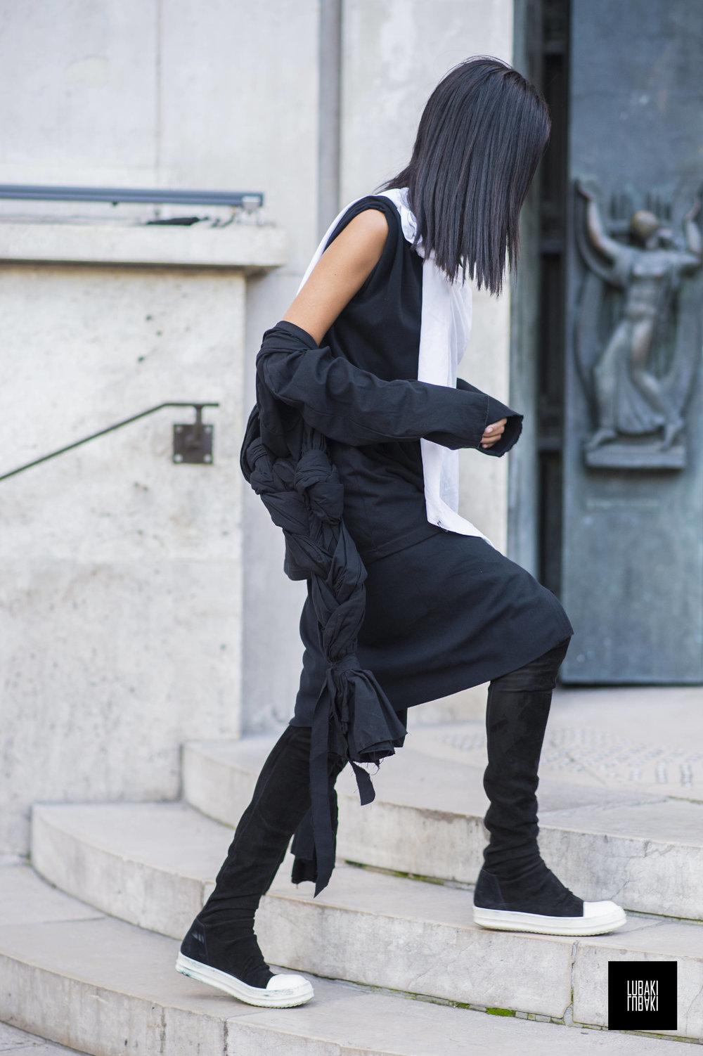 Imane Medjahed - Paris