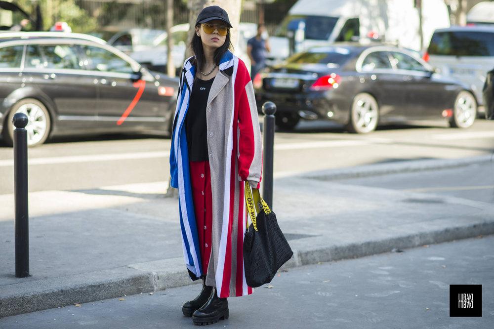 Christina Paik - Paris