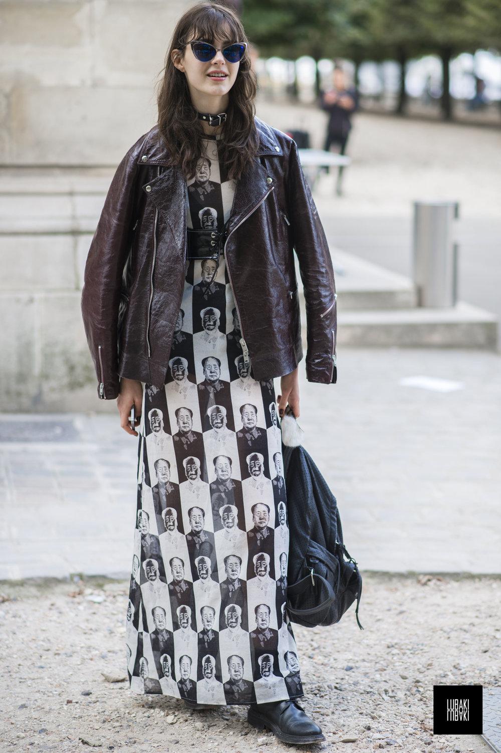 Irina Shnitman - Paris