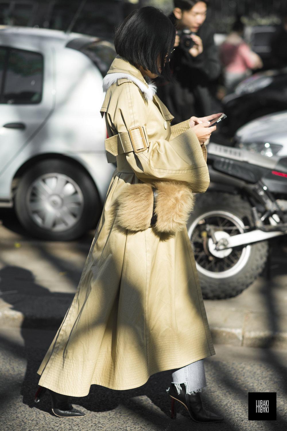 Tiffany Hsu - Paris