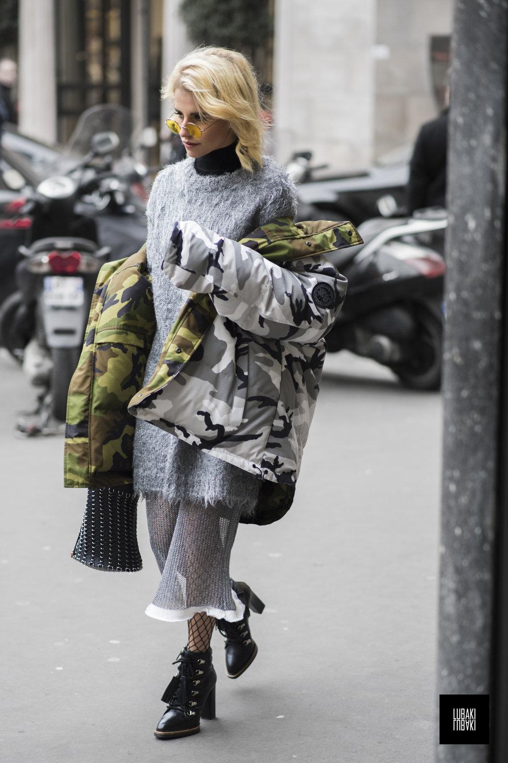 Caroline Daur - Paris