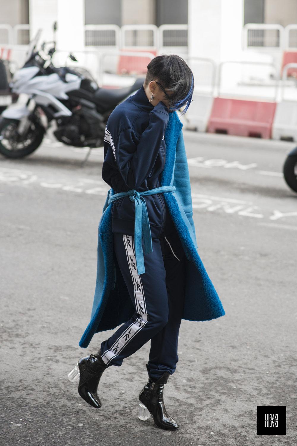 Kristen Kiriya - London