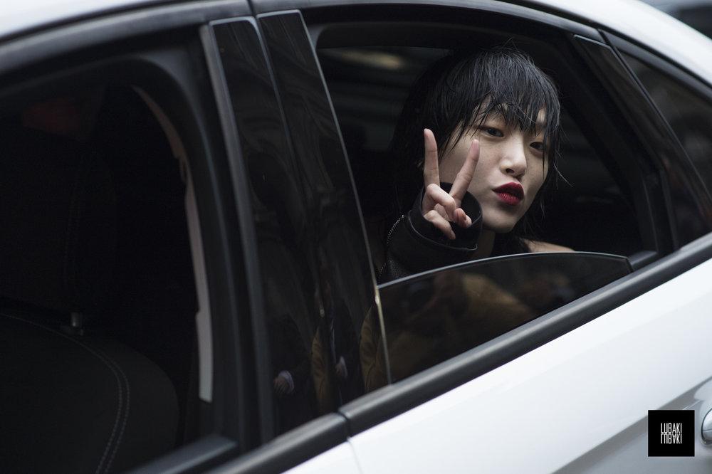 Sora Choi - London