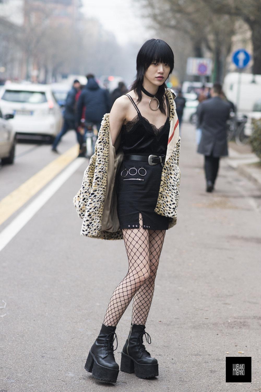 Sora Choi - Milan