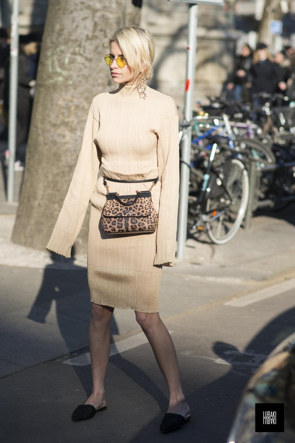 Caroline Daur - Milan