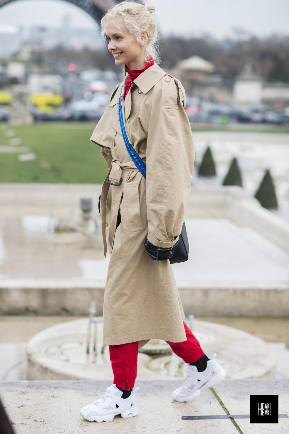 Olga Karput - Paris