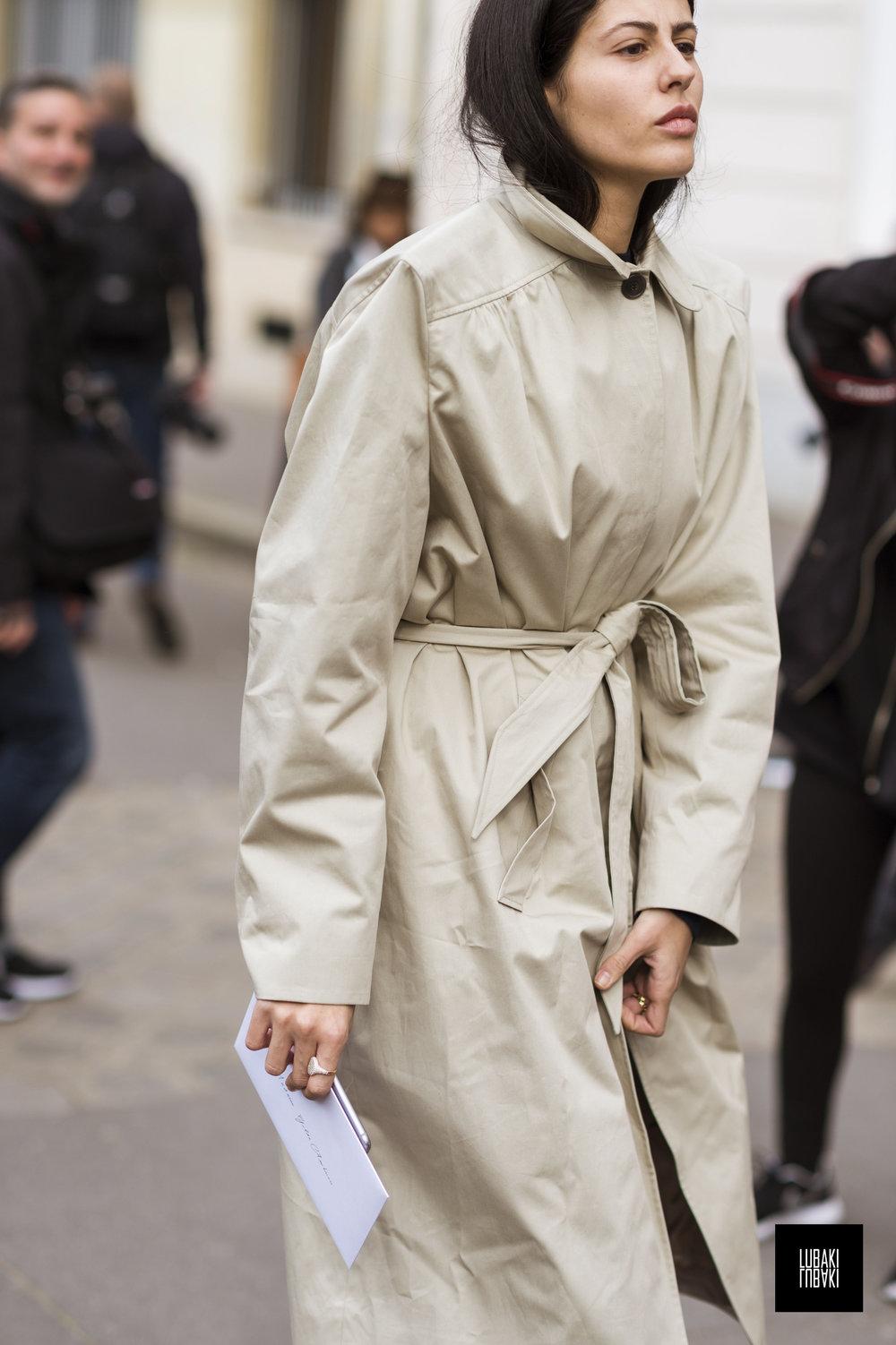 Gilda Ambrosio - Paris