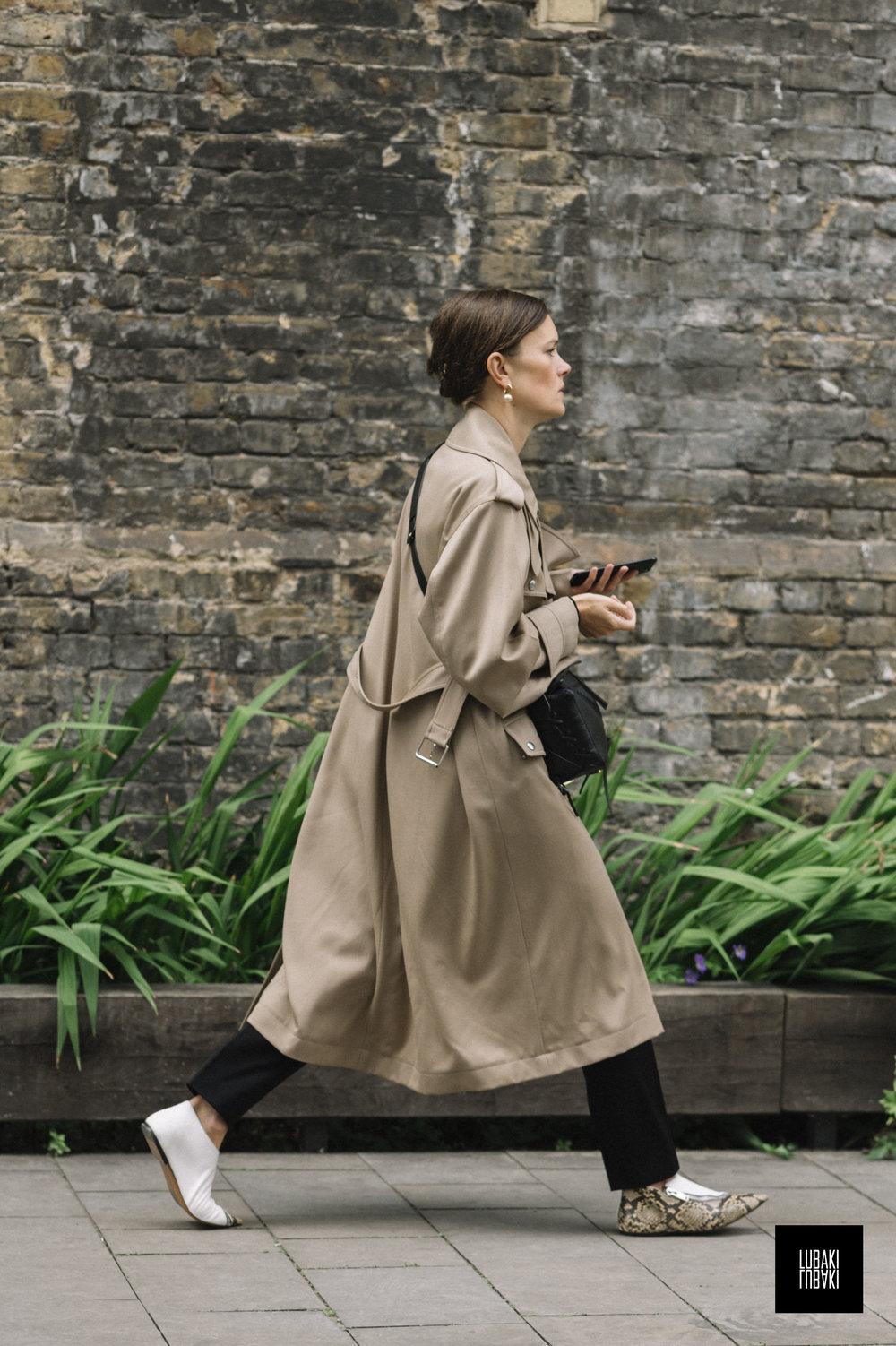 Jo Ellison - London