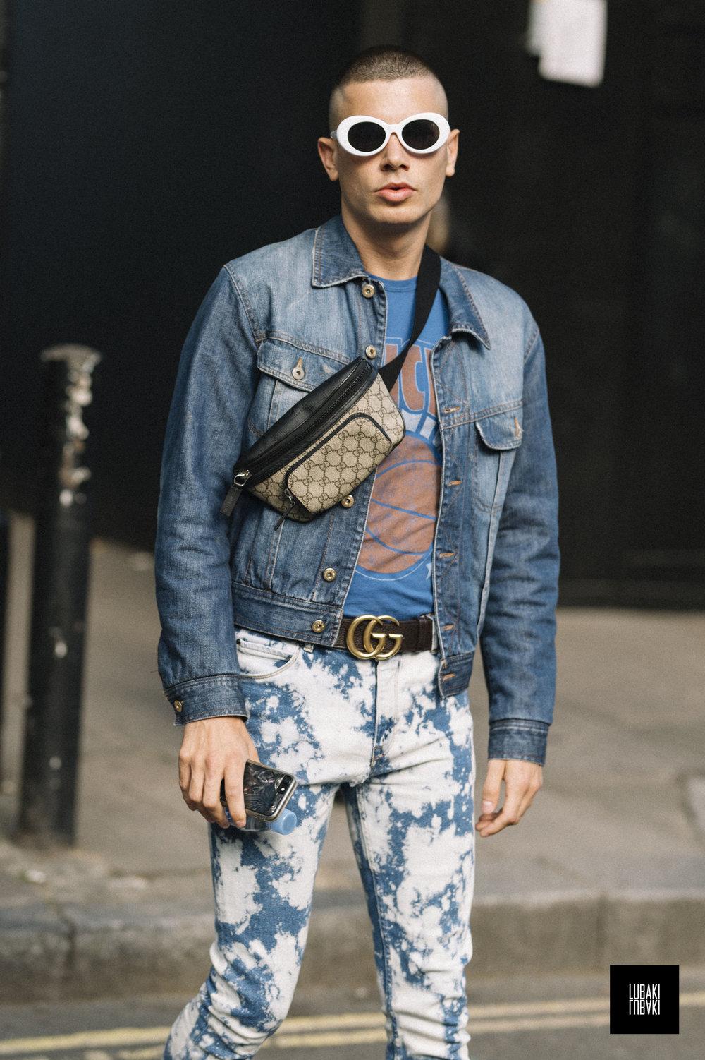 Max Katt - London