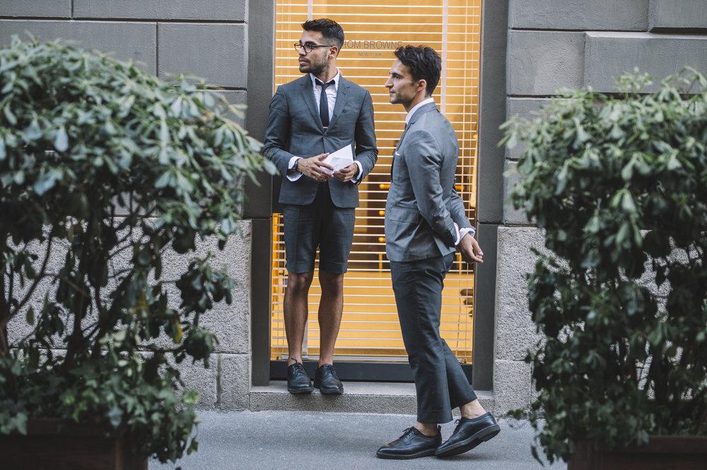 Men - Milan