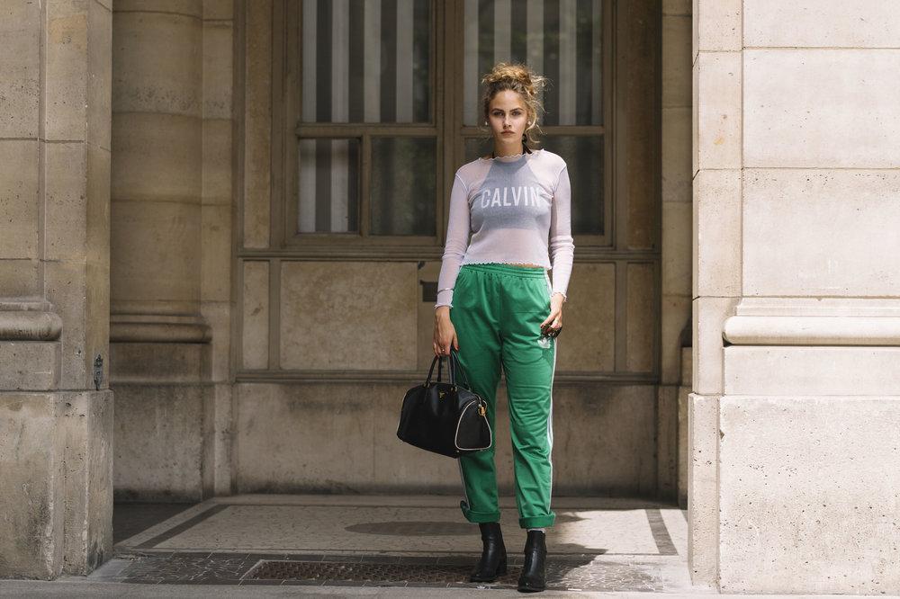 Elena Carriere - Paris