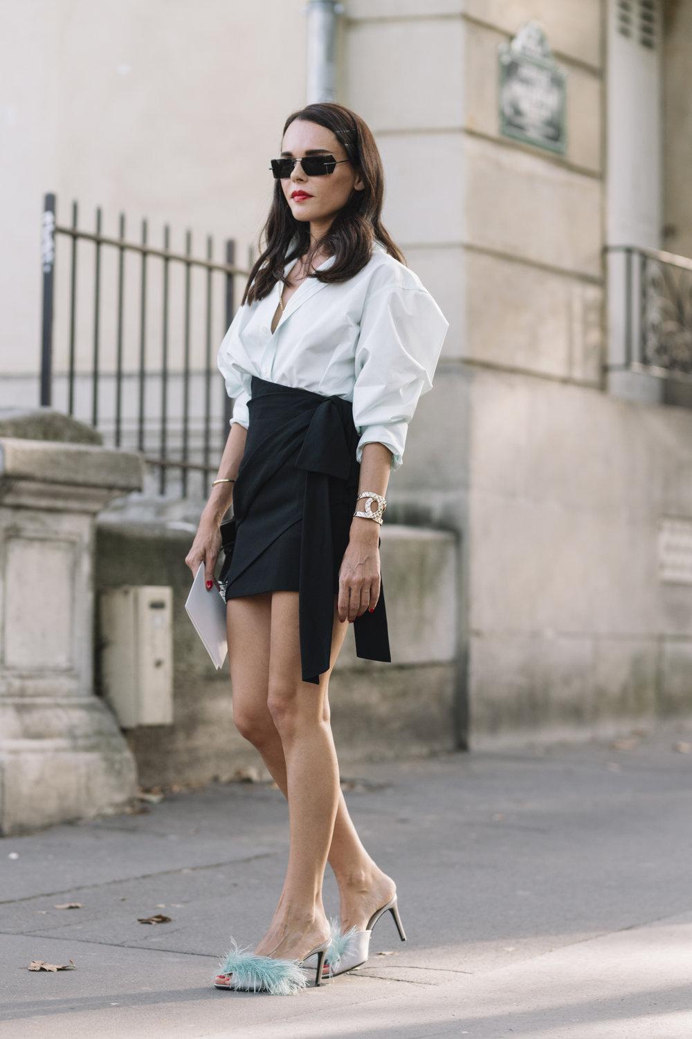 Evangelie Smyrniotaki - Paris