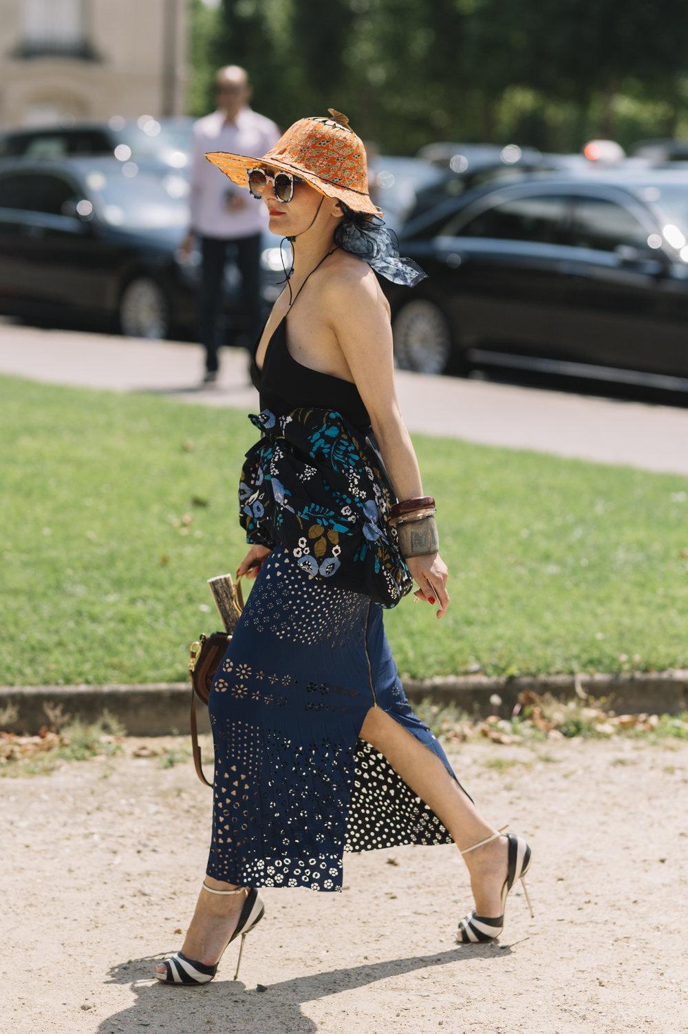 Catherine Baba - Paris